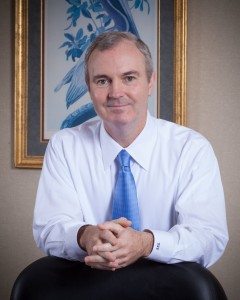 Timothy J. Young, Maritime Attorney